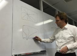 発電量シミュレーションの講義